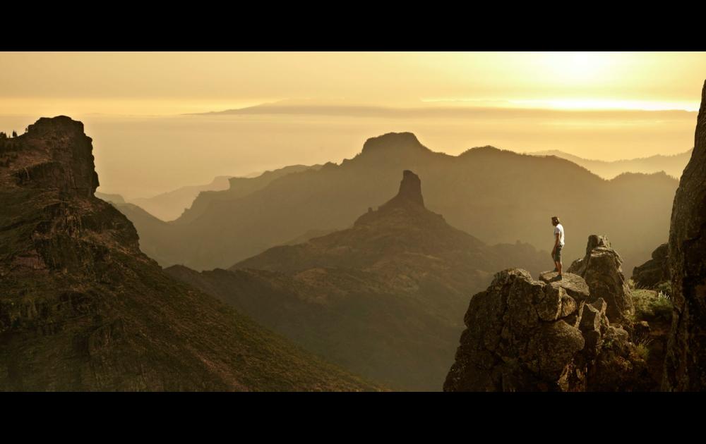 Client : Promotur  Campaign for Gran Canaria.   Location:  Gran Canaria, Canary Islands.
