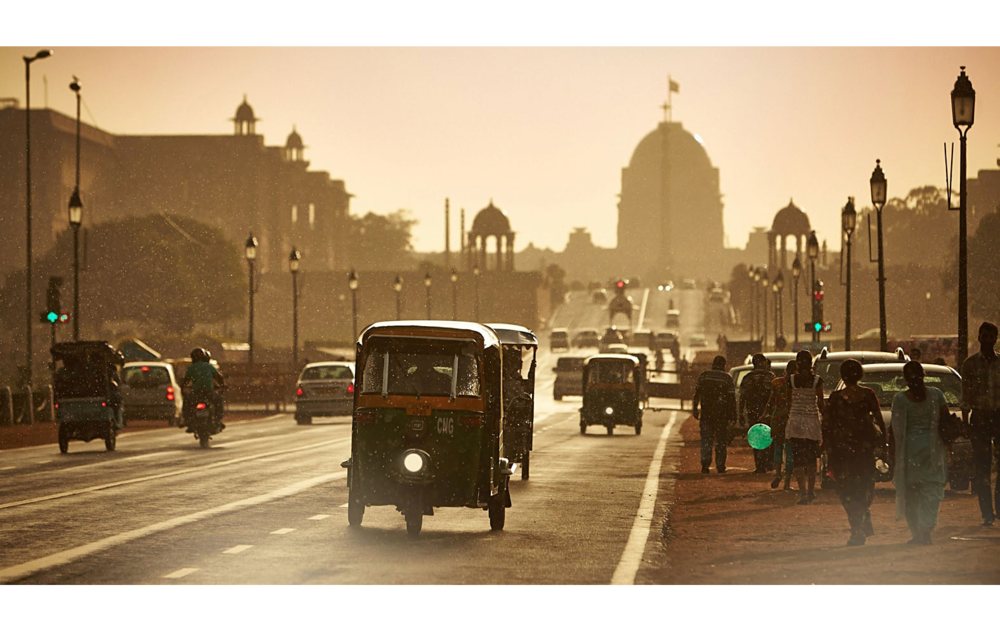 NEW DELHI - INDIA
