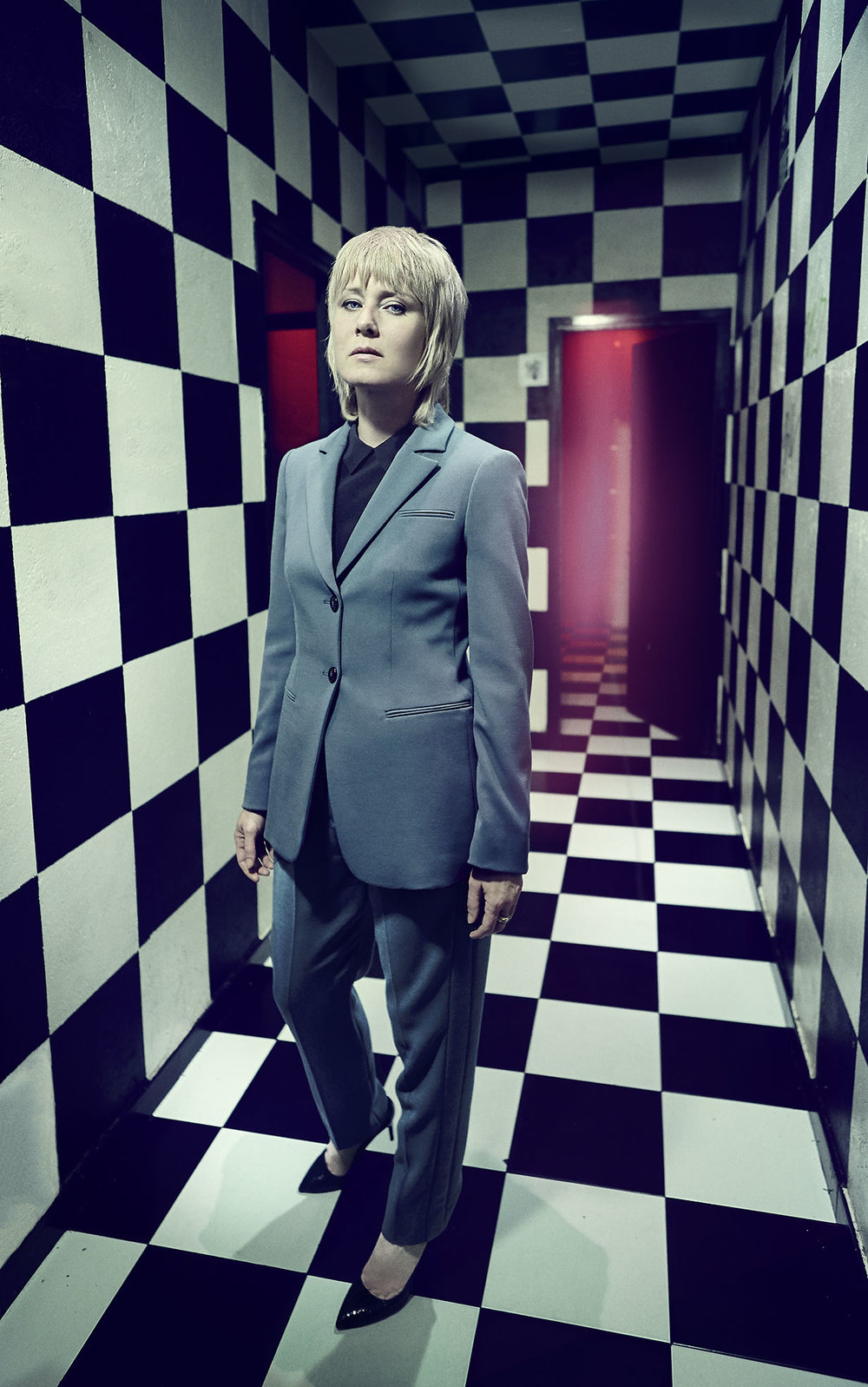 ROISIN MURPHY FOR SMODA
