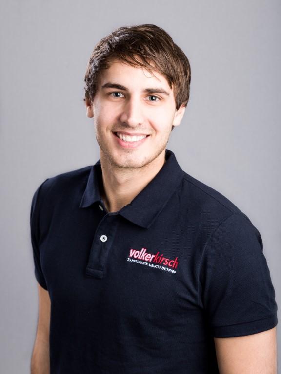Julien Hornung Zahntechniker