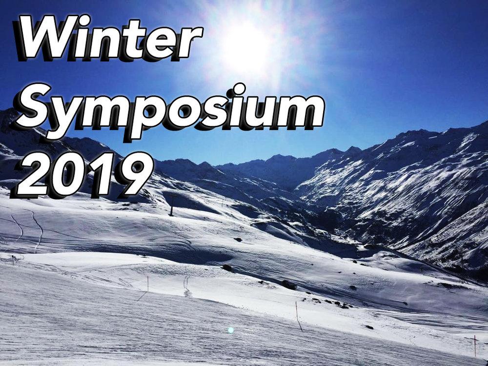 Nächstes Jahr findet unser 6. Wintersymposium vom 22.02.2019 bis 25.02.2019 im Hotel Das Goldberg in Bad Hofgastein statt. Bei Interesse bitte umgehend melden, da nur noch wenige Plätze verfügbar sind.