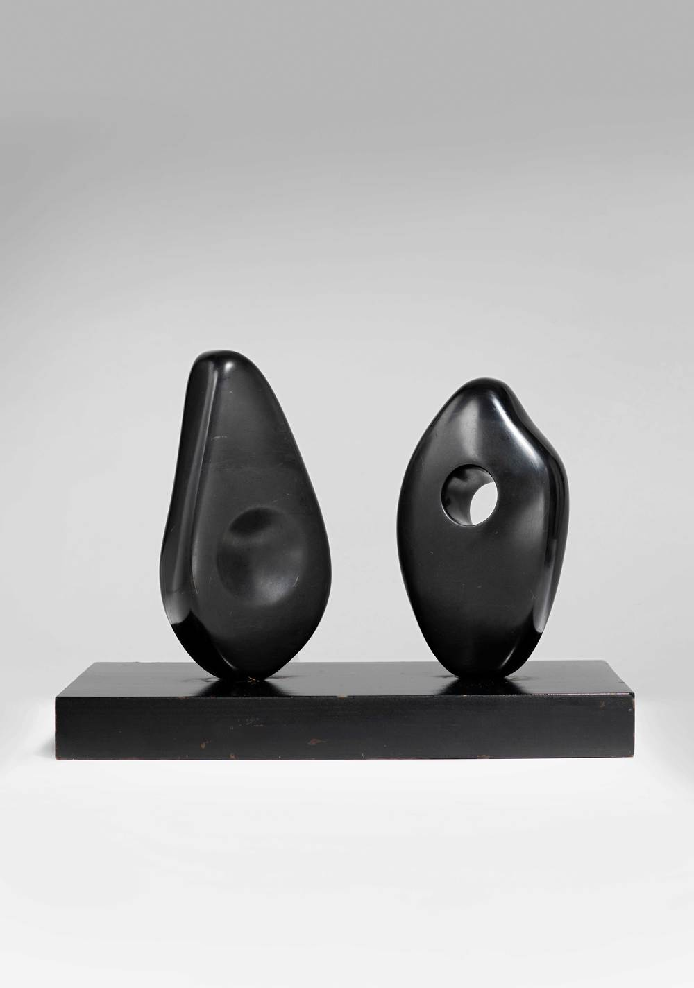 Barbara Hepworth Two Forms (Orkney), 1967 ©Bowness Photograph © Christie's Images Limited 2015