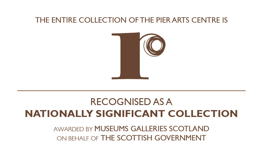 Recognised Collection of National Significance