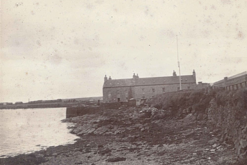 Image from Scarth family album, courtesy of the Skaill House Archive.