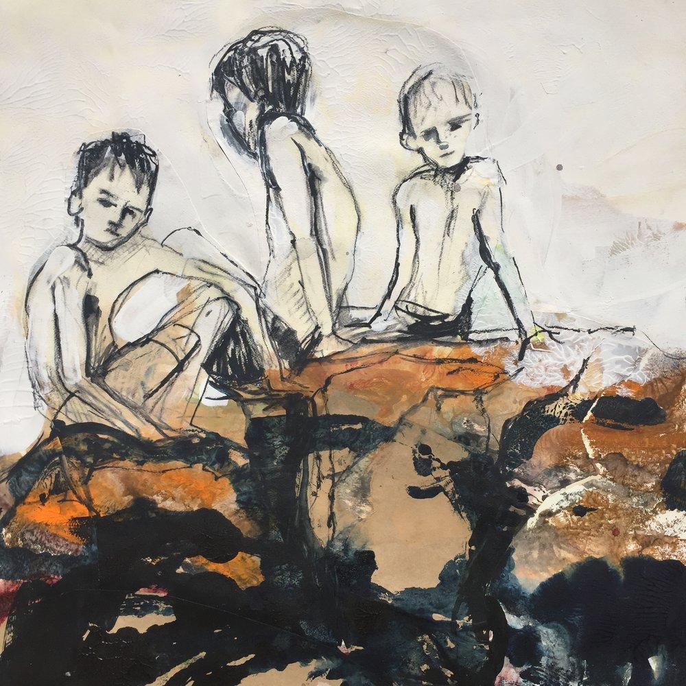 Ormiston Gorge 2011