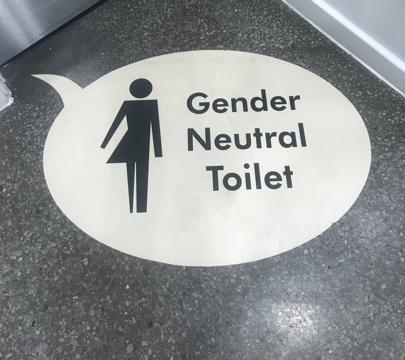 9c8c26bbb2 Pee politics – should Manchester embrace gender-neutral toilets