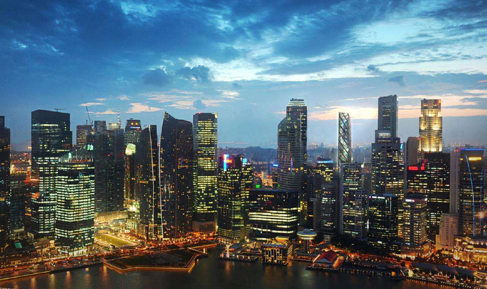 Soon after beginning implementation of its South East Asia business development plan, Scott Brownrigg was invited to design a concept for a 50-storey office tower in the Singapore central business district by a highly respected regional developer.