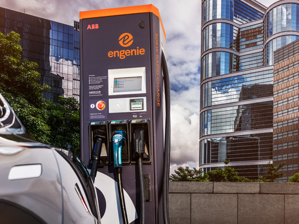 Engenie - Engenie Ltd. is a UK-based company proving an innovative electric vehicle (EV) rapid charging solution.We are helping them grow their business by introducing them to potential customers, primarily landlords, property managers, local authorities or fleet operators.To obtain more detailed information, please contact us.Visit www.engenie.co.uk to learn more.