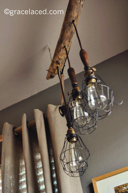 driftwood ceiling lights 3