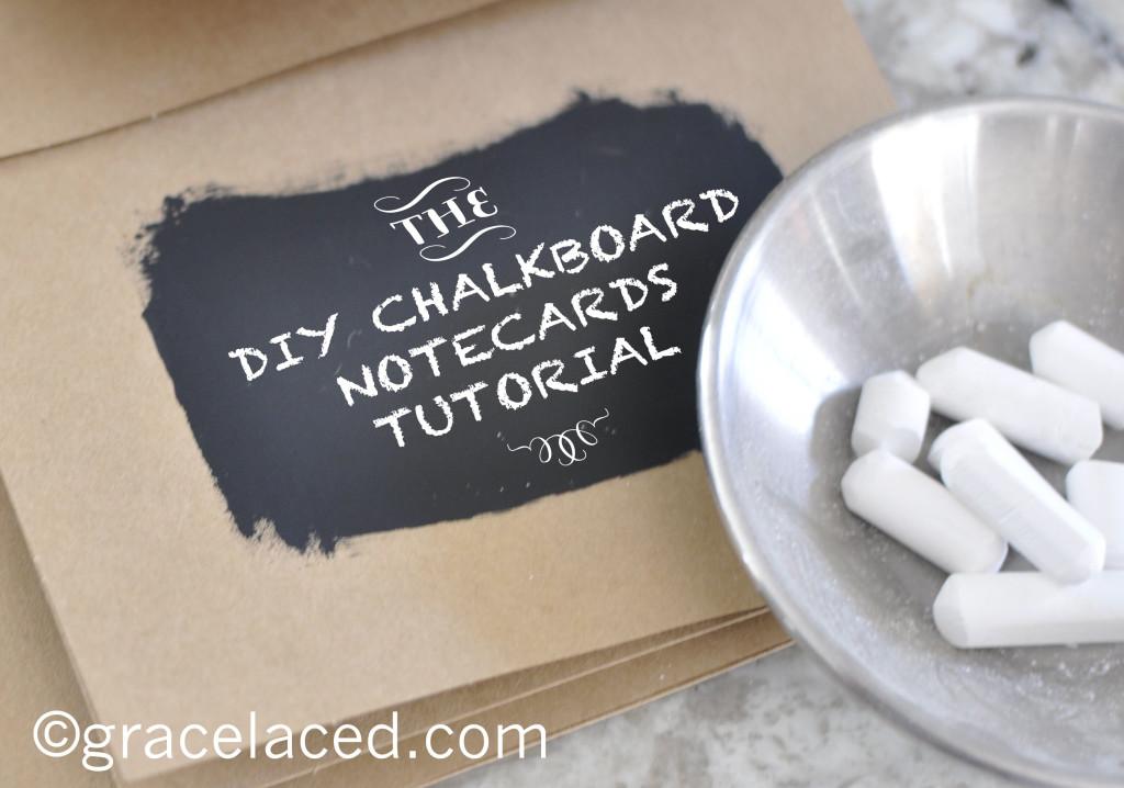 chalknotecards