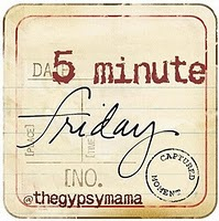 5-minute-friday