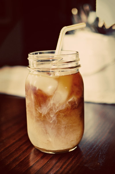 I Heart Iced Coffee