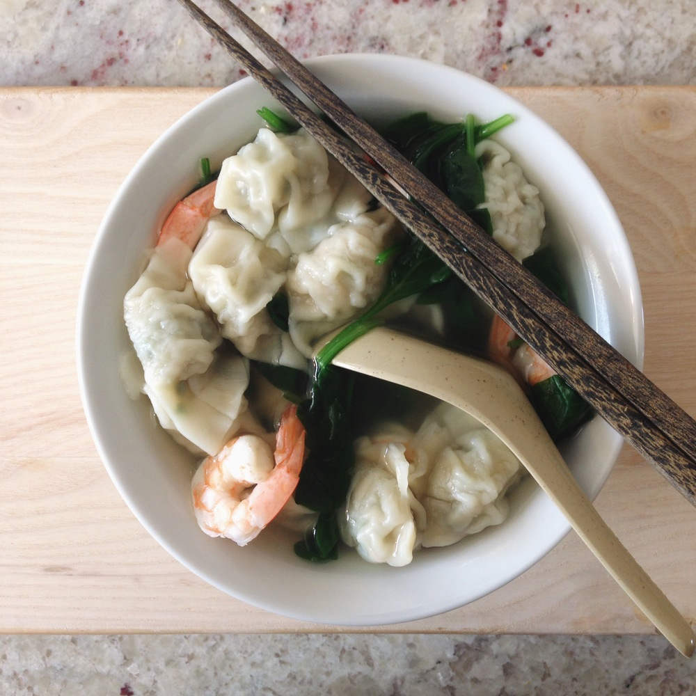 Quick Asian Soup Ideas
