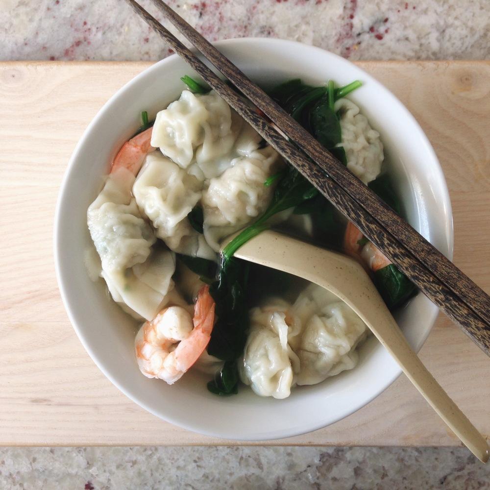 Quick Asian Soup Ideas