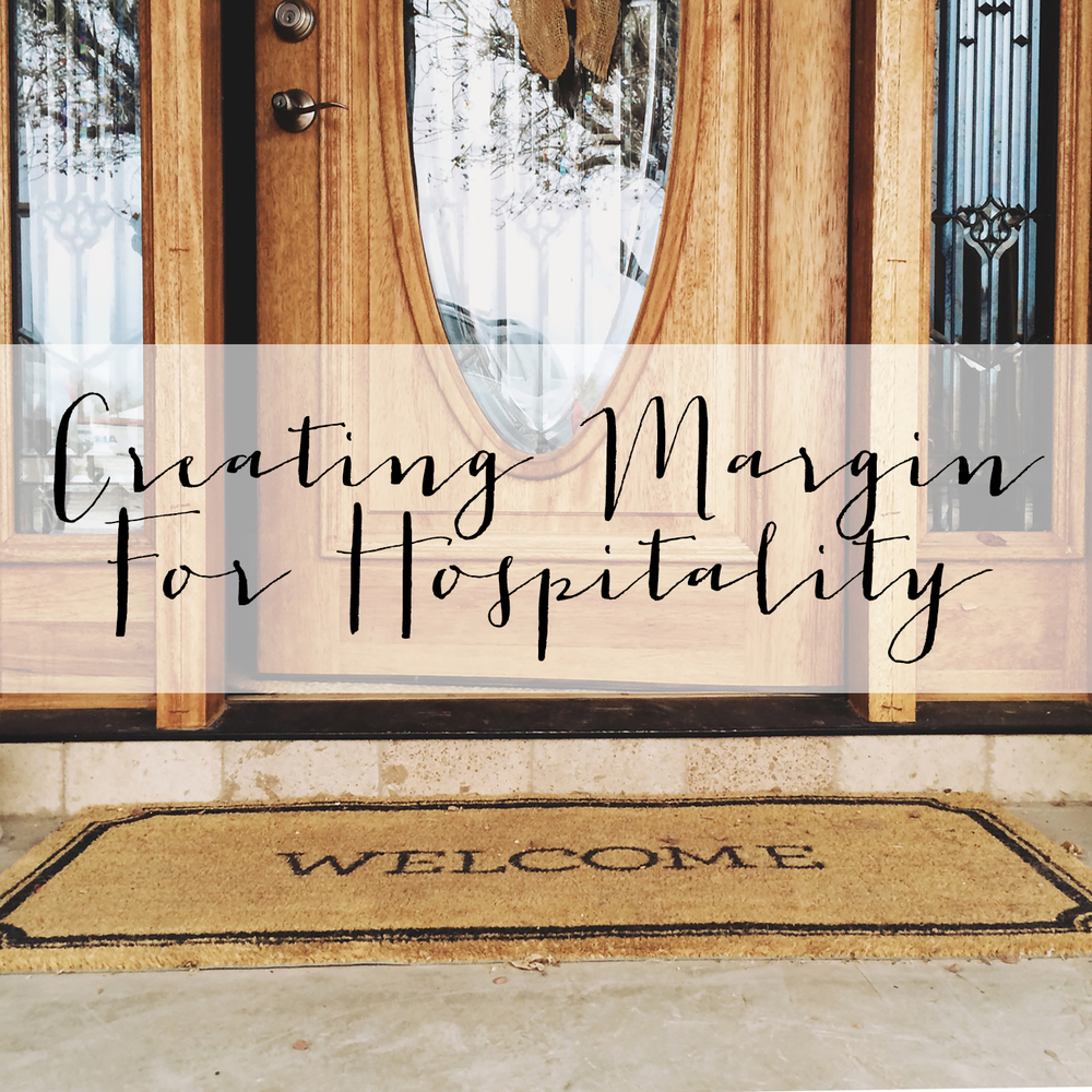 Creating Margin For Hospitality