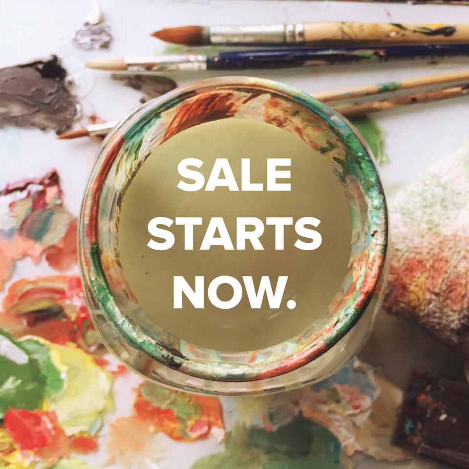 Christmas In July Sale | gracelaced.com