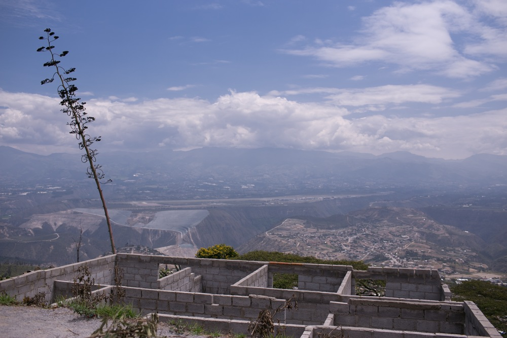 He Is Able and We Are Willing {Compassion Bloggers Ecuador 2016 DAY 1}