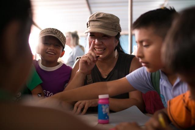 El Roi: The God Who Sees Them {Compassion Bloggers Trip Ecuador 2016, Day 3} | gracelaced.com