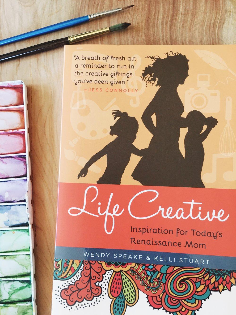 Ruth Chou Simons | Life Creative | gracelaced.com