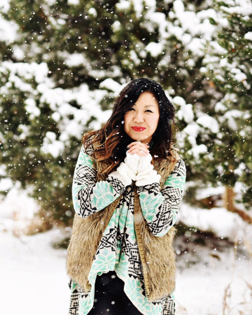 Ruth Chou Simons | gracelaced.com