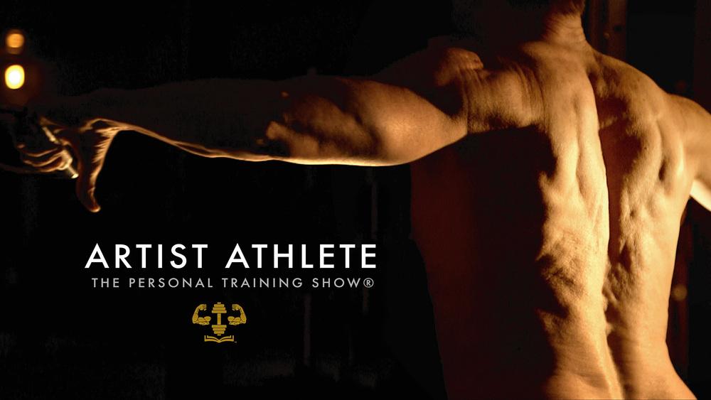 Artist Athlete