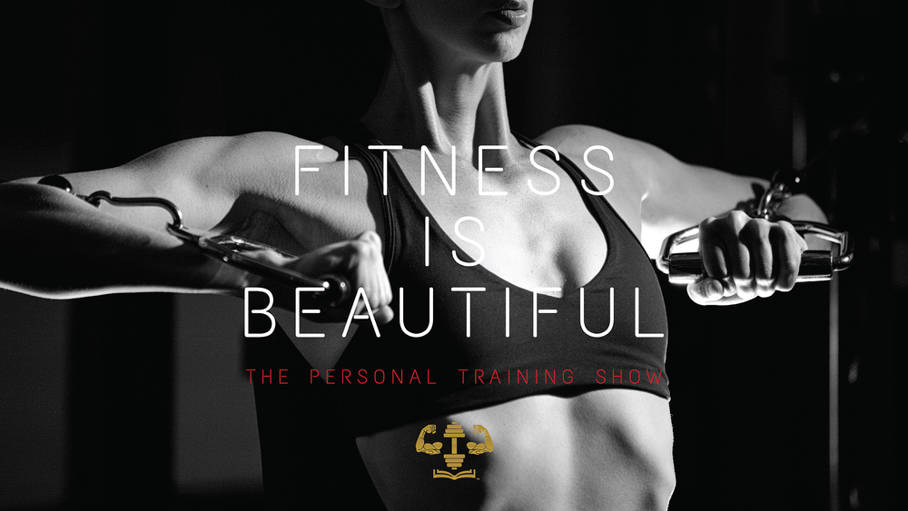 Fitness Is Beautiful