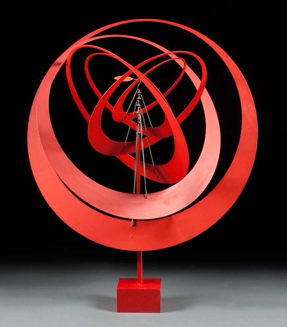 "Jerome Kirk, ""Red Orbit"""