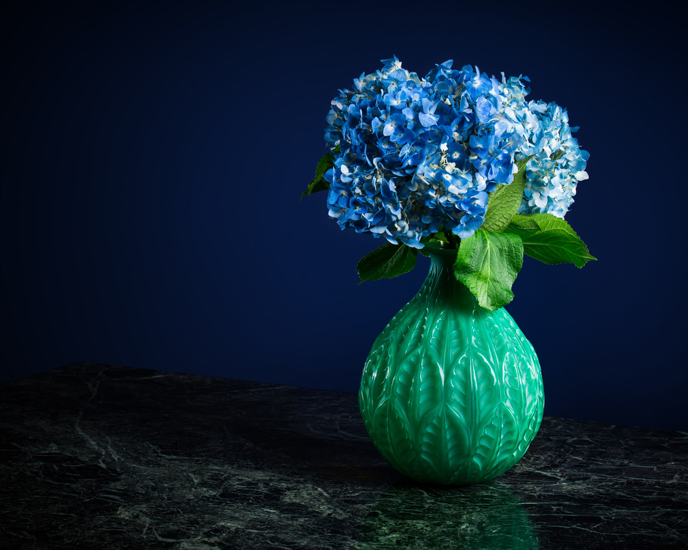 Rene Lalique Malesherbes Vase