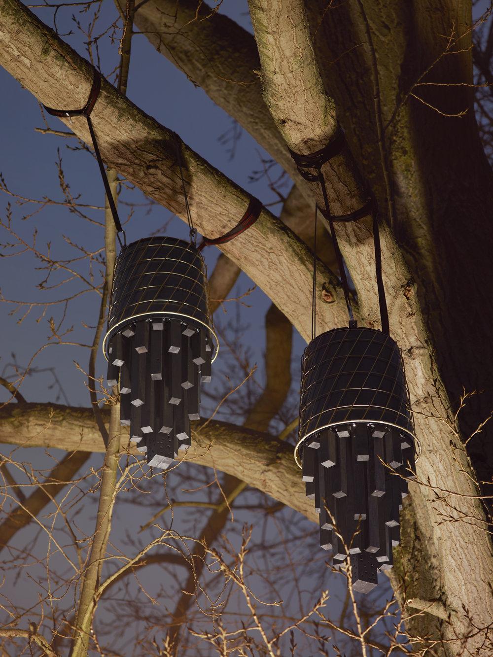 Fladdermösshus by Studio Weave's Je Ahn