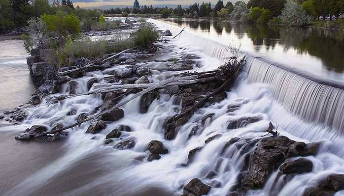 Photo: Idaho Falls