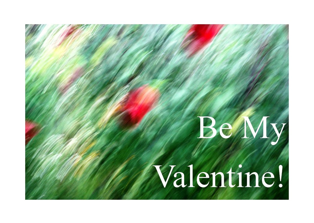 Be My Valentine 2018.jpg