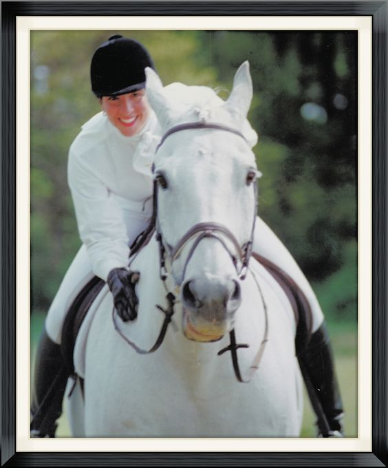 GT Courbette Horse Sports Picture on Badger.jpg