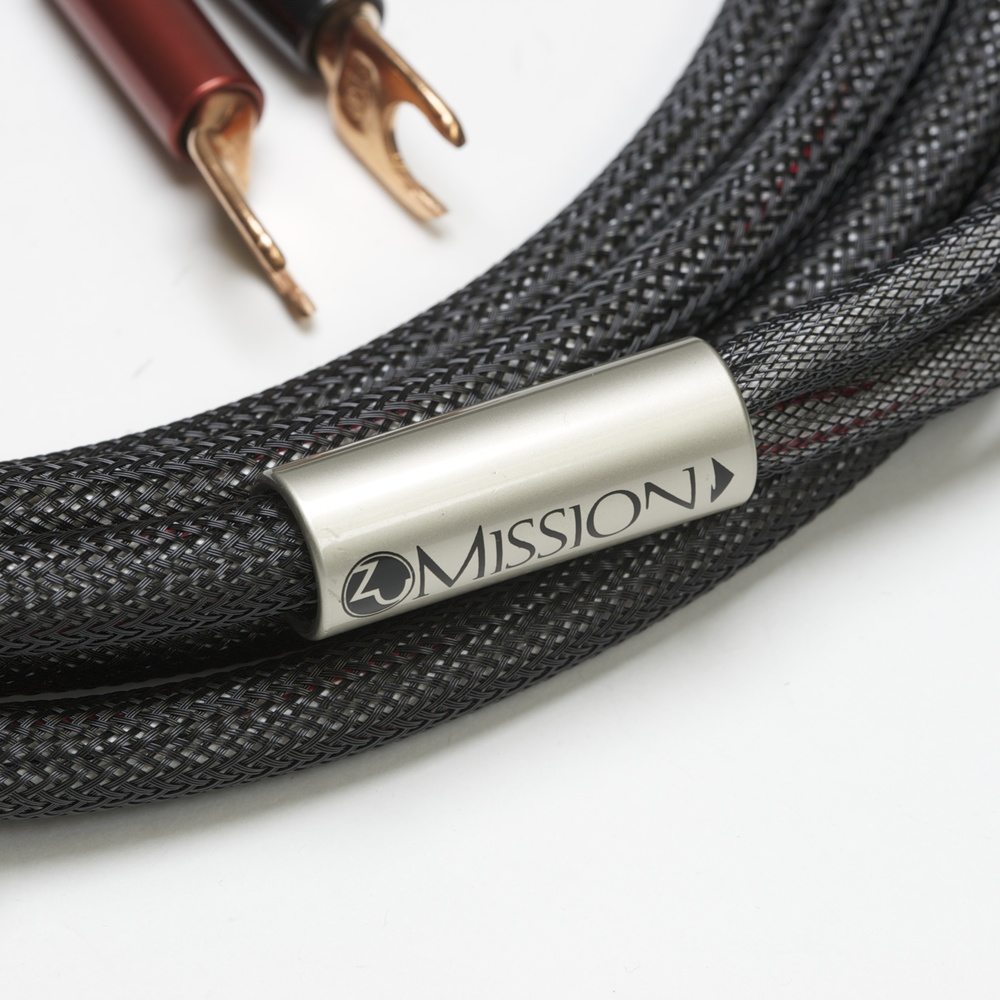 Mission Loudspeaker Cable