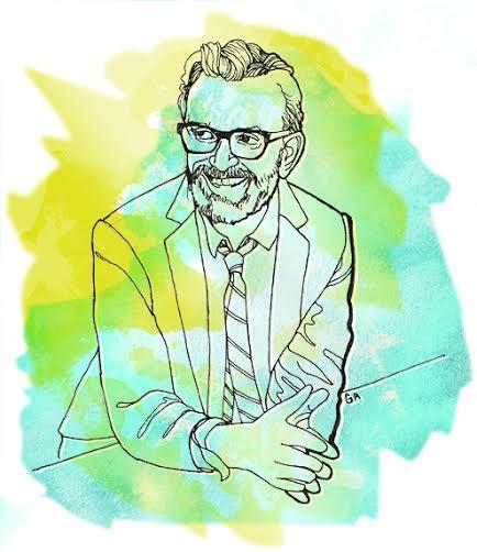 Frank Muytjens, J.Crew