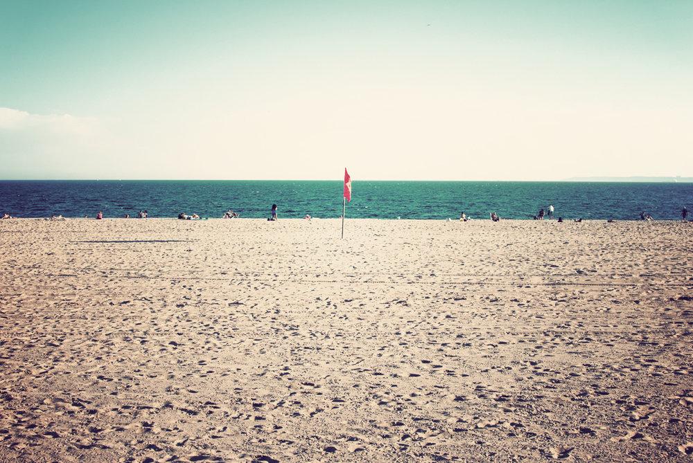 Brighton Beach, NY.