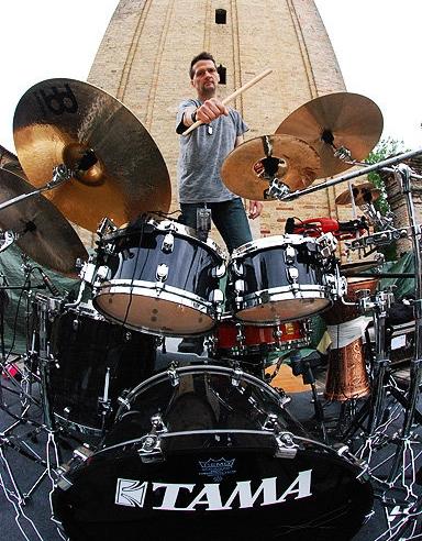 michael-jochum-drummer