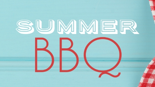 summer bbq - Sunday, June 25 at 12pmLocation: Whole ChurchJoin us Sunday, June 25 after church for our annual summer BBQ. Enjoy Lunch, games, baseball, a pirate ship bouncy castle and games for the younger kids, too! Hope to see you there!