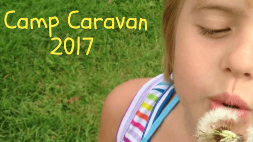 camp caravan - Sunday, August 21-25 at 9amLocation: Lower HallMore information coming soon.