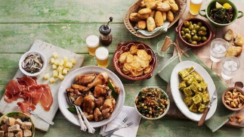 sister friends potluck - Wednesday, October 25 at 6pmLocation: Midlands LinkSister Friends is a friendly gathering of all ladies at RDLUC. It is a great way to meet people, eat, laugh and share ideas for the 2017/18 season. This is a Potluck, we love to share our culinary skills!