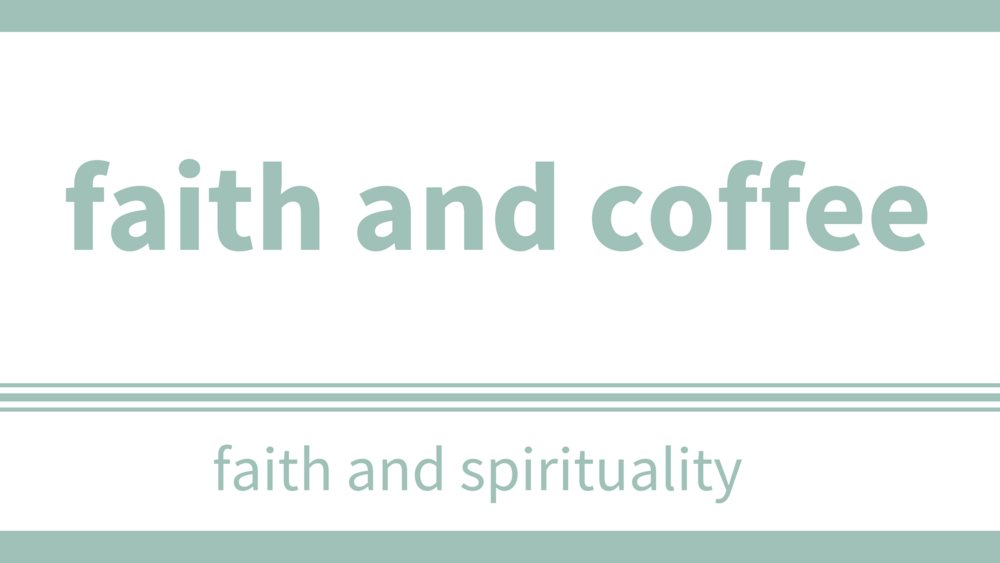 wednesdays at 10am - Location: Multipurpose RoomEach week we gather to drink coffee and explore our faith. It's part community, part Bible Study, part coffee break! Just bring yourself!