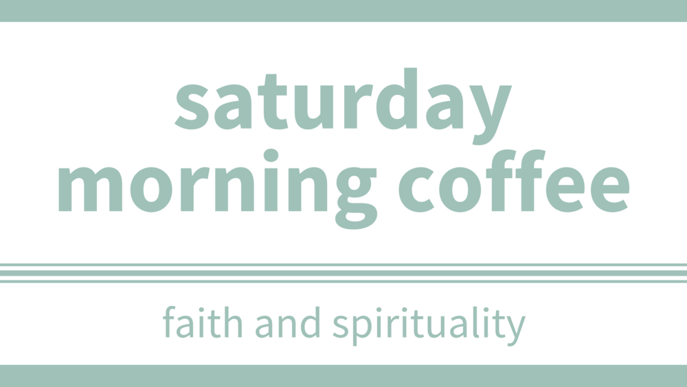saturday, february 3 at 10am - Location: Midlands LinkLooking to explore faith, life, and spirituality, ask some big questions, and do it with some greater people while drinking great coffee? Who isn't? SMC is a chance for parents and working professionals to get together on a Saturday morning and do just that. Whatever your questions, wherever you're at with your faith, come on out and join us. Child care is provided.
