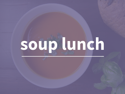 soup lunch