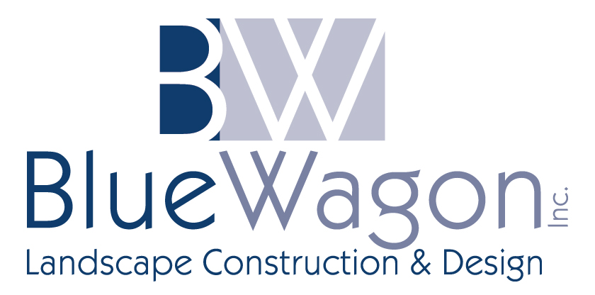 Bluewagon Landscape Construction & Design Inc.