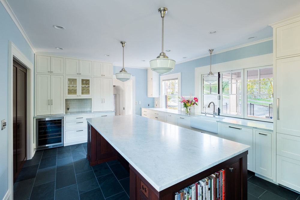 Delicieux Win A Kitchen Renovation Residence