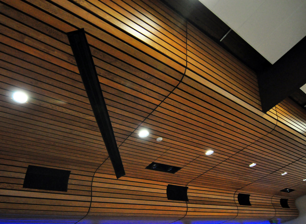 ED CENTER AUDITORIUM GMA ARCHITECTS