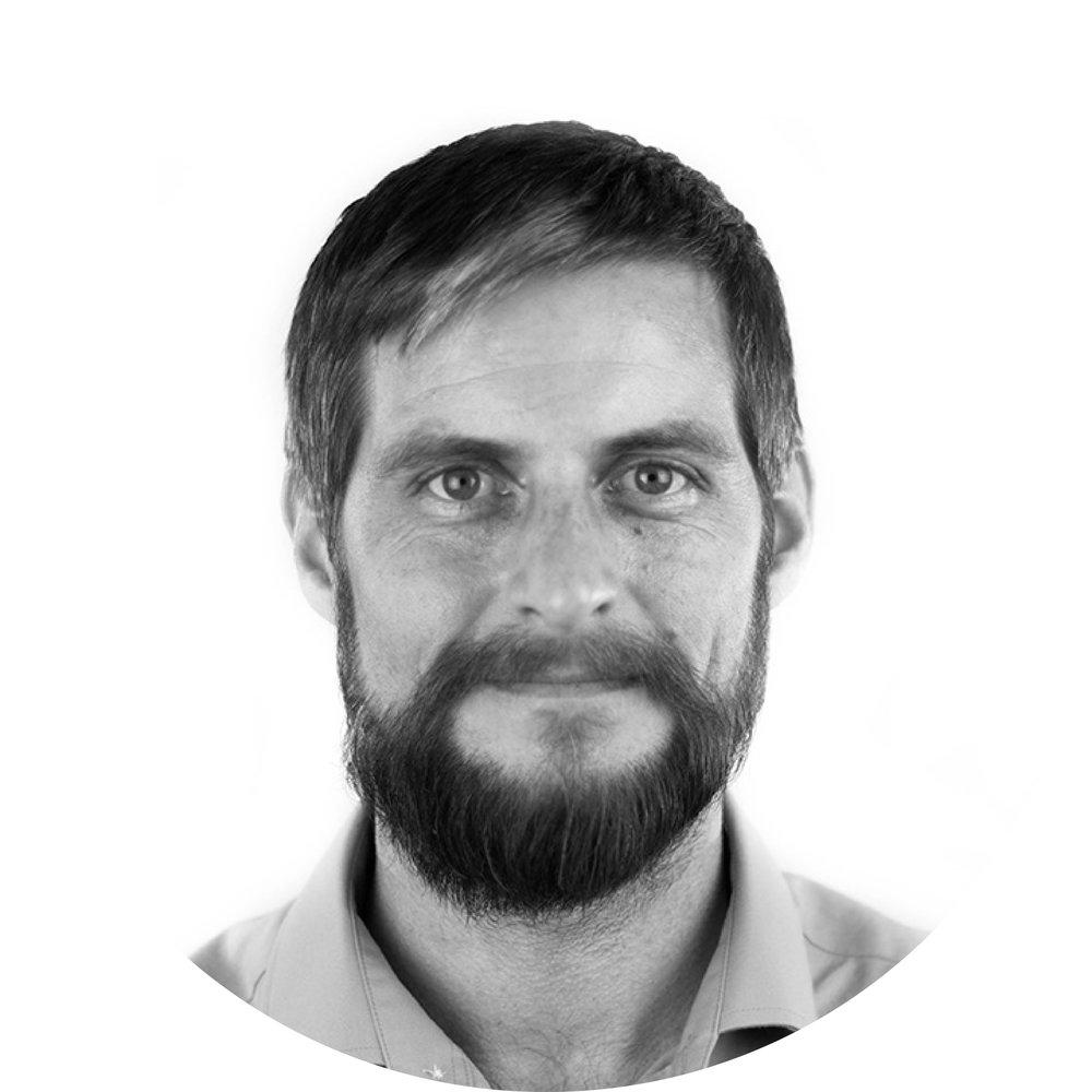 AARON J. MCGARRY, AIA, LEED AP
