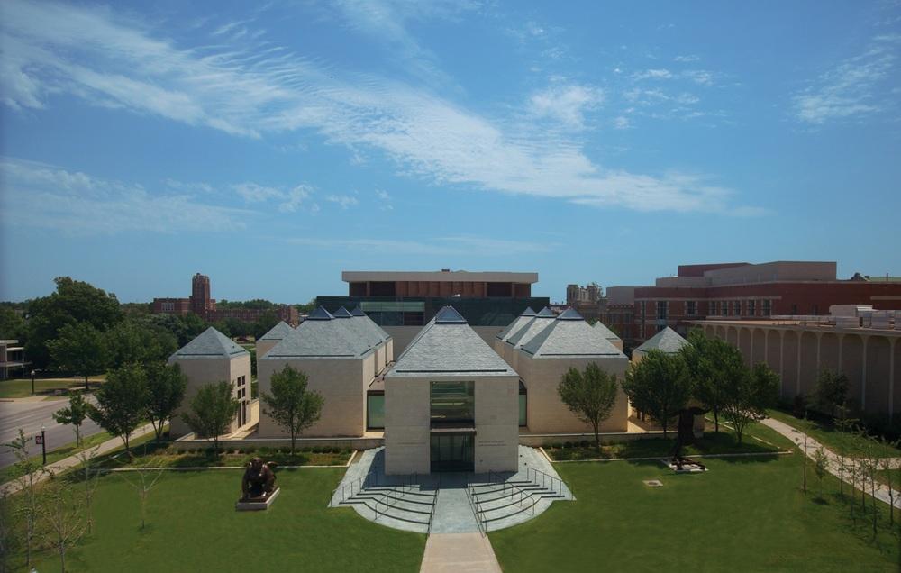 Fred Jones Museum of Art