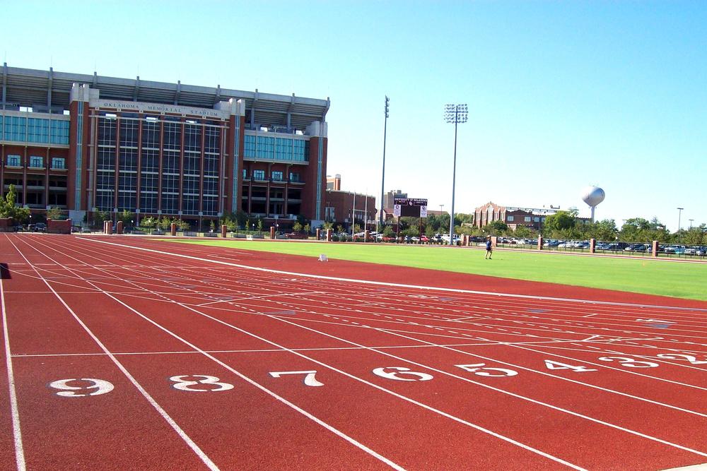 Jacobson Field