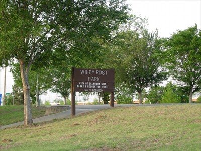 Wiley Post Park