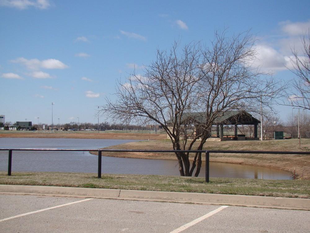 Griffin Community Park